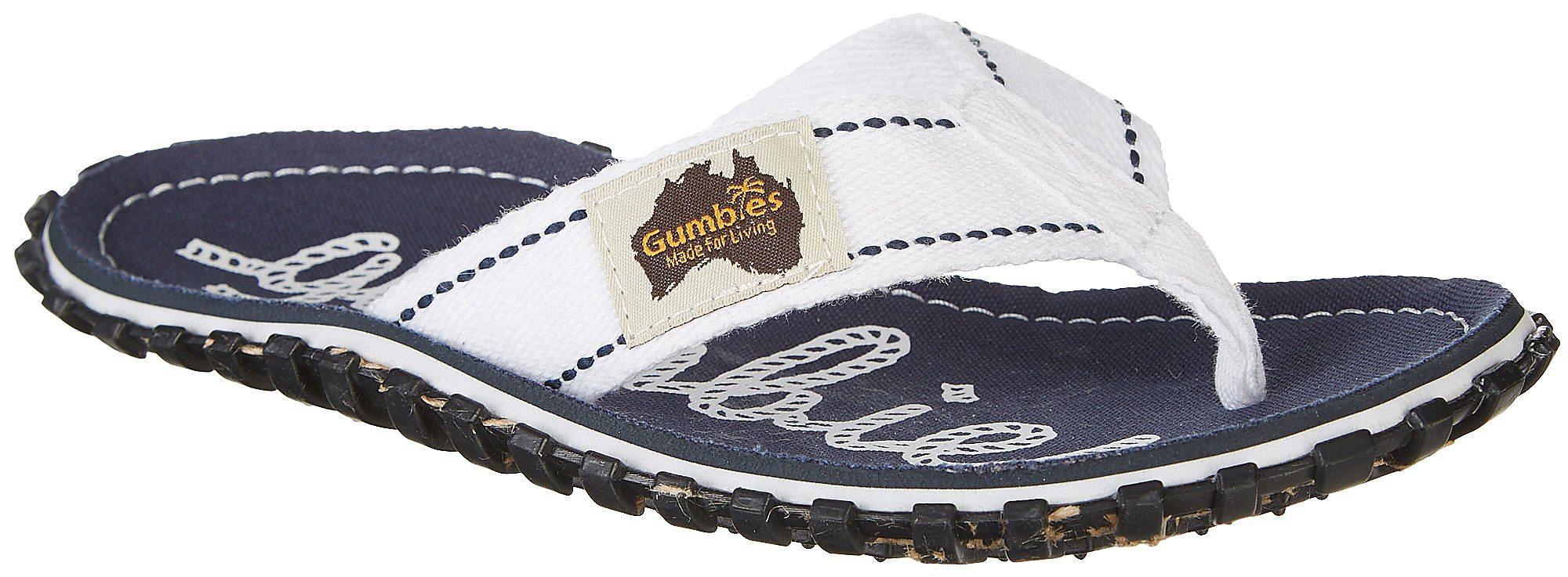 b5a49c57228b Gumbies Womens Islander Flip Flops