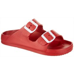 Unionbay Womens Miami Sandals