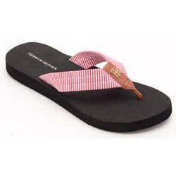 Tommy Hilfiger Womens Carsun Flip Flops