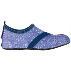 FitKicks Womens Print Shoes