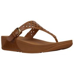 Fitflop Womens Skinny Thong Sandals