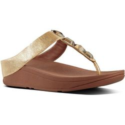 FitFlop Womens Roka Thong Sandals
