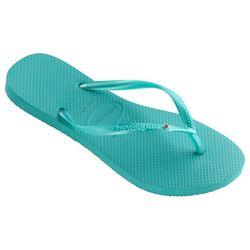 Havaianas Womens Slim Flip Flops