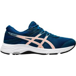 Asics Womens Gel Contend 6 Athletic Shoes