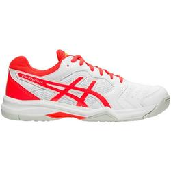 Womens Gel Dedicate 6 Tennis Shoes