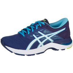 Asics Womens Gel Flux 5 Running Shoes