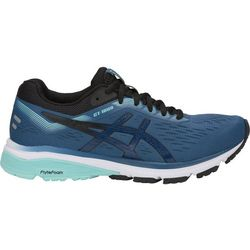 Asics Womens GT 1000 7 Running Shoes