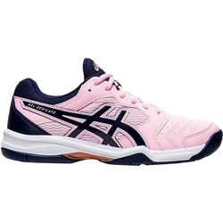 Womens Gel Dedicate 6 Tennis Shoe