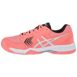 Asics Womens Gel Dedicate 5 Athletic Shoes