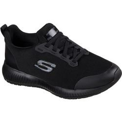 Skechers Womens Squad SR Work Shoes
