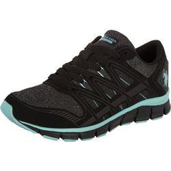 U.S. Polo Assn. Womens Lennie Athletic Shoes