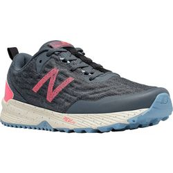 New Balance Womens Nitrel Trail Running Shoes