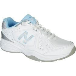 New Balance Womens 409 Athletic Shoes