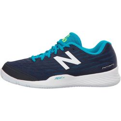 New Balance Womens 896v2 Tennis Shoes