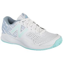New Balance Womens 696 Athletic Shoes