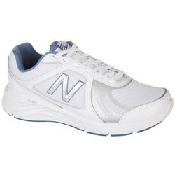 New Balance Womens 496 Athletic Shoes