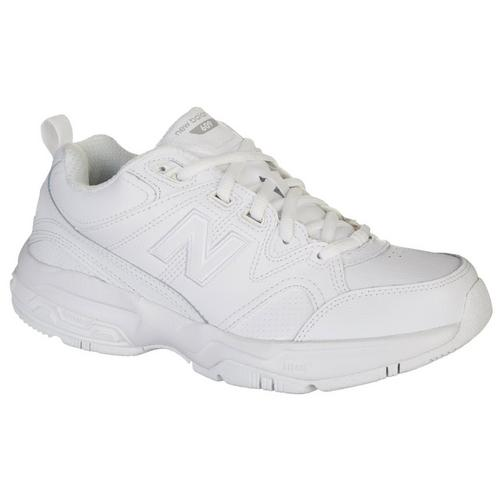 New Balance Womens 609 Cross Training Shoes