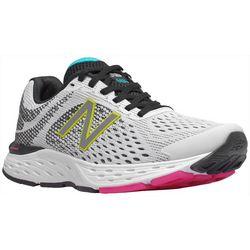 New Balance Womens 680v6 Running Shoes