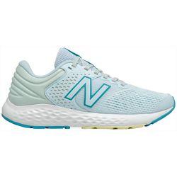 New Balance Womens 520v7 Running Shoe