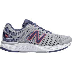 New Balance Womens 680V6 Running Shoe