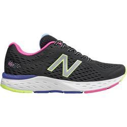 Womens 680V6 Running Shoe