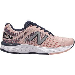 New Balance Womens 680V6 Running Shoe