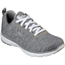 Skechers Womens Insiders Athletic Shoes