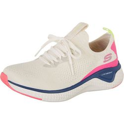 Skechers Womens Solar Fuse Shoe