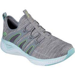 Skechers Womens Electric Pulse Shoe