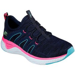 Skechers Womens Electric Pulse Shoe