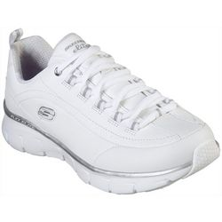 Skechers Womens Synergy 3.0 Walking Shoes