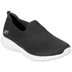 Skechers Womens Ultra Flex Harmonious Athletic Shoes