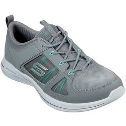 Skechers Womens City Pro Without A Care Shoes