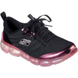 Skechers Womens Skech-Air 92 Wisdom Pearl Shoe