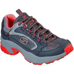 Skechers Womens Stamina Lower Creek Shoe