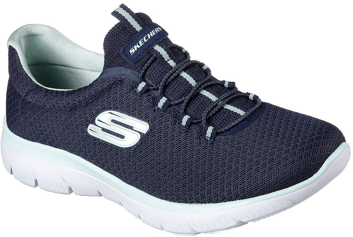 skechers running shoes for womens