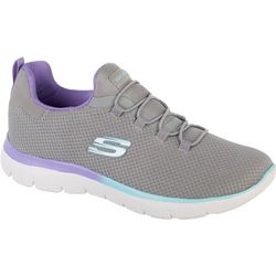 Womens Summits Walking Shoe