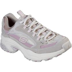 Skechers Womens Stamina Cross Roads Shoe