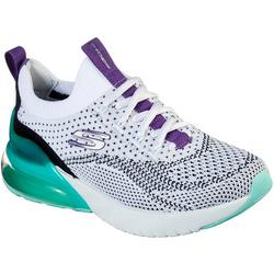 Womens Skech-Air Stratus Athletic Shoes
