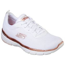 Skechers Womens First Insight Athletic Shoes