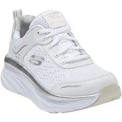 Skechers Womens Infinite Motion Walking Shoes