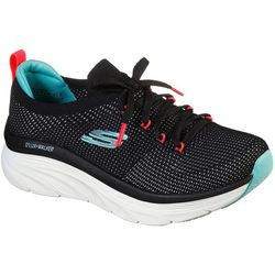Skechers Womens Refreshing Mood Walking Shoes