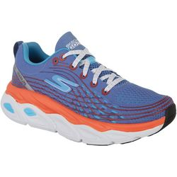 Skechers Womens Max Cushioning Ultimate Shoe