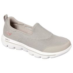 Skechers Womens GOwalk Evolution Ultra Reach Walking Shoes