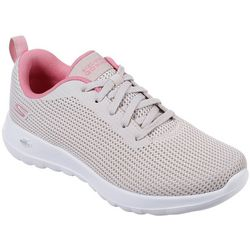Skechers Womens GOwalk Joy Upturn Athletic Shoes