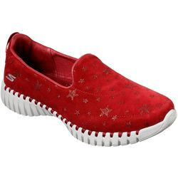 Skechers Womens GOWalk Smart Star Shoe