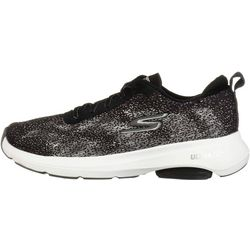 Skechers Womens GORun Viz Tech Running Shoes