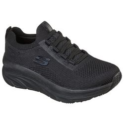 Skechers Womens D'Lux Ozema Slip Resistant Shoes