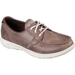 Skechers Womens On-The-Go Mar Vista Boat Shoes