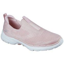 Skechers Womens GOWalk 6 Glimmering Shoes